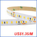 CRI 85 90 12V 24V 120led 2835 led strip light