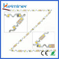 S shape led strip light, bend led strip light, snake led strip light