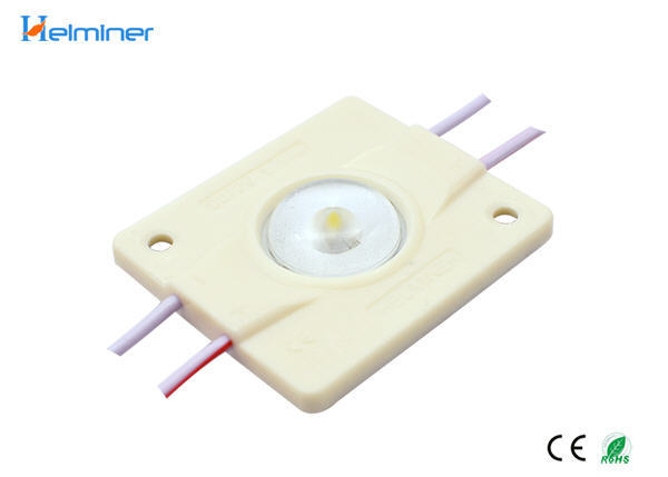 1.5w 2w high power led module, Módulos LED para rótulos