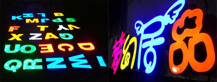 led module for illuminated sign, led module for signage back lit, led module for shop 3D letter back lit, led module for sign back light
