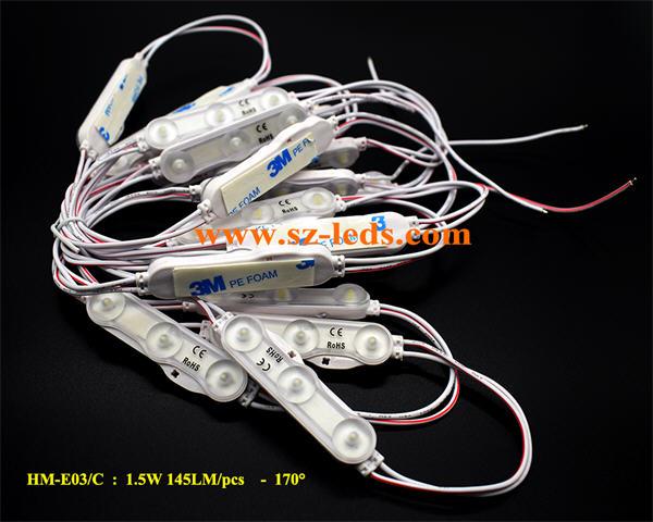 LED pour  Enseigne lumineuse, led pour caisson lumineux