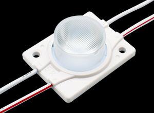Edge light led module, Side light led module
