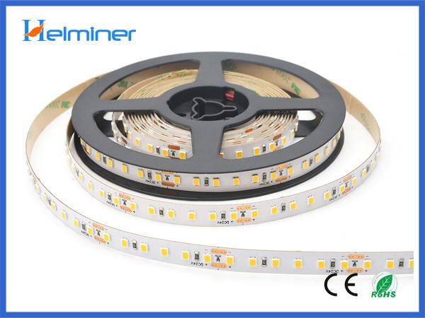 2835 white led strip, 120 LED strip light