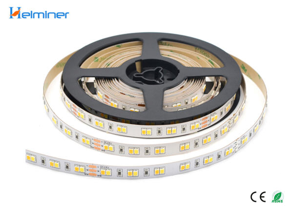 CCT Adjustable LED Flex Strip