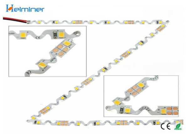 S-Shape LED Strip,DC12V