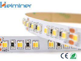 3527 LED STRIP, cct tunable color led strip